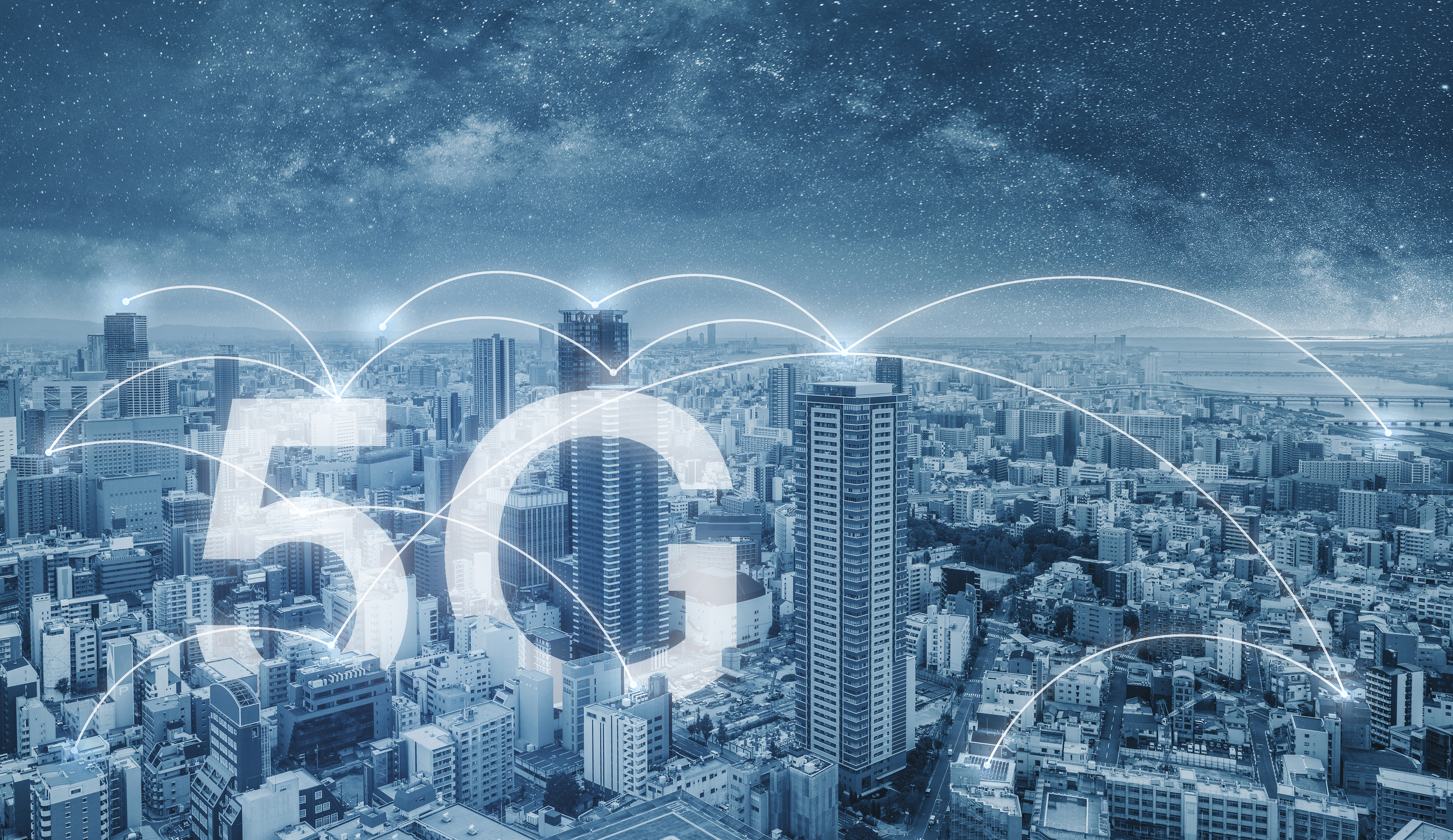 What Is 5G Technology and How Will It Affect Communication ...